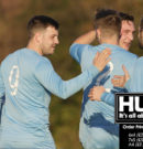 Sculcoates Amateurs No Match For Beverley Town Who Progress In Cup