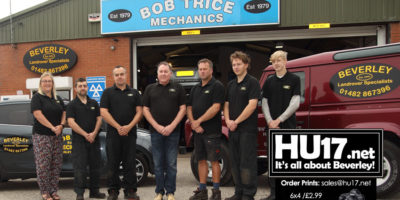 Bob Trice Mechanics - Keeping Cars On The Road For Almost 40 Years