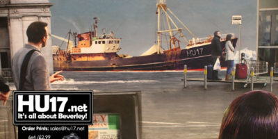 The Arctic Corsair
