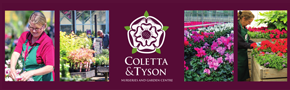 Garden Centre Beverley
