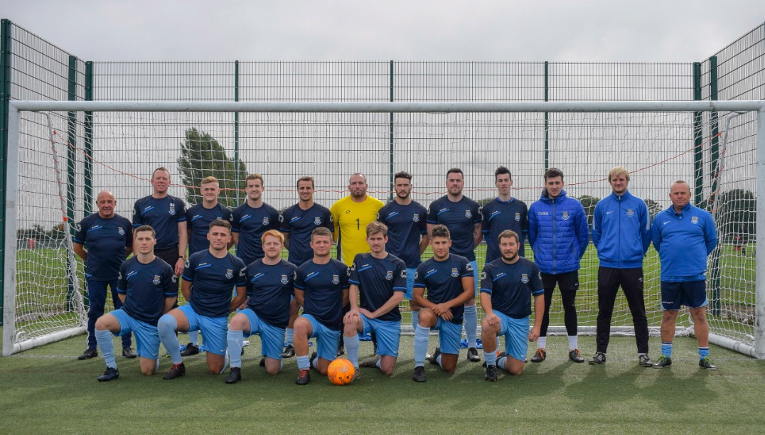 Beverley Town Return To Norwood Following Improvement Project