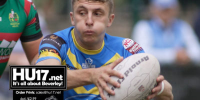 Beverley Scoop Two Awards At NCL End Of Season Dinner