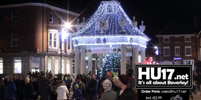 Christmas Lights Switch On Event Axed But Town Will Get More Lights