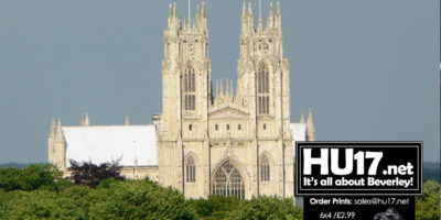 East Riding County Choir Return To Beverley Minster For Winter Concert