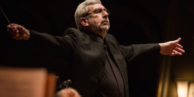 Hull Philharmonic Brings The Close Of WWI To Life With Music