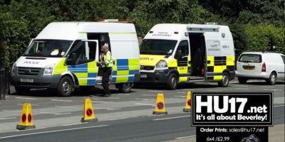 Safer Roads Humber To Clamp Down On Uninsured Drivers