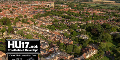 Beverley 2018 Review Of The Year – A Look Back At 2018