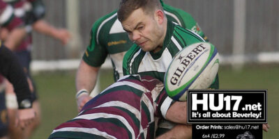 Moortown Beat Valiant Beavers Side In West Yorkshire