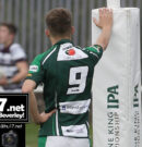 Selby And Beverley Do Battle At Beaver Park As Sparks Fly