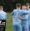 Humber Premier League Title Race On As Town Beat Pocklington