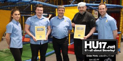 Mega Fun Play Centre Nationally Recognised As One Of The Best