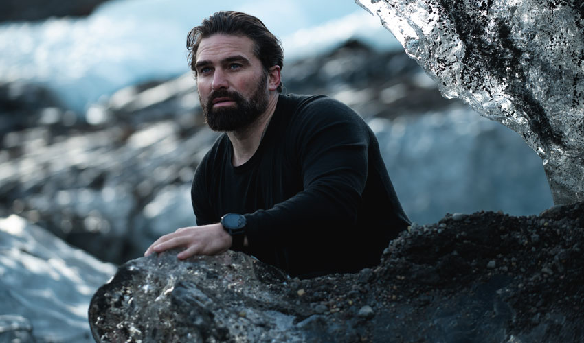 Ant Middleton - Mind Over Muscle Tour Comes To Bridlington