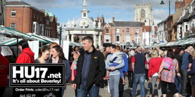 Beverley Town Council Food Festivals Are A Regional Finalist In The Countryside Alliance Awards