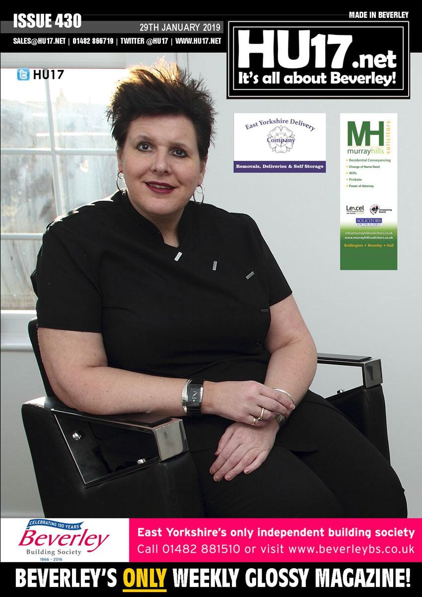 HU17.net Magazine Issue 430