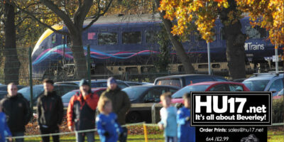 Hull Trains Valued By Customers According To Satisfaction Survey
