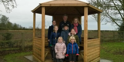 Little Weighton Primary School Benefit From Tesco Grant