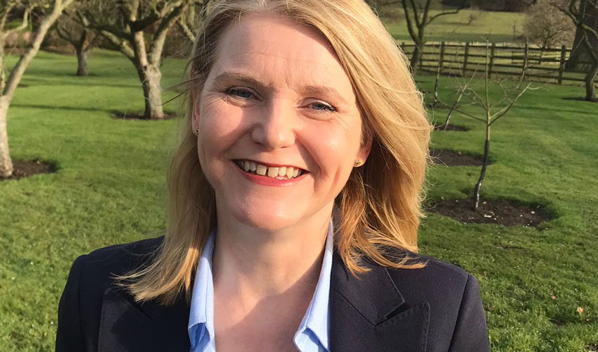 New Deputy Principal Appointed At Bishop Burton College