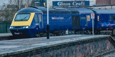 Hull Trains Say 38 Year Rolling Stock Is Important Milestone