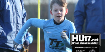 GALLERY : Beverley Town Football Club Footy Tournament