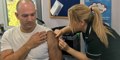 Over 300 People Admitted To Intensive Care Last Year With Flu