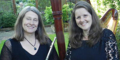 Celebrate Valentine's Day With Harp And Flute Concert In Beverley