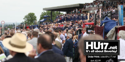 It's Official – Beverley Races Is A Sure Bet For A Great Day Out!