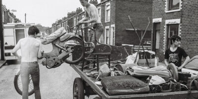 Any Old Rag Bone Exhibition In Hull Celebrates Original Recyclers