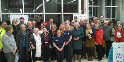 Community Open Evening Hosted By Tesco Proves Successful