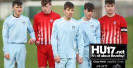 GALLERY : Beverley Town Blues Vs Beverley Town U17s