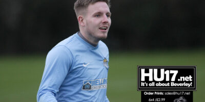 Beverley Town Drop Points Against Ten Men Of Sculcoates Amateurs