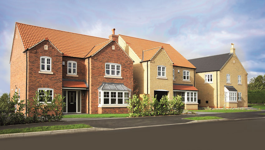 Don't Miss The Big Reveal As Beal Launches Beverley Development