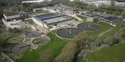 Yorkshire Water Pleased With Feedback From Local Community