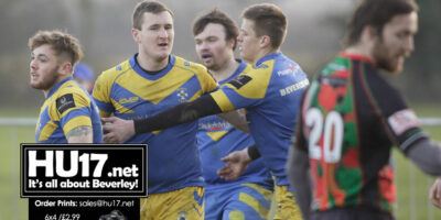 Victory Over Myton Warriors Gives Beverley A Morale Boost