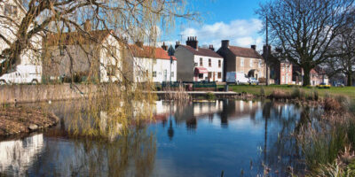 Boost For Home Ownership In East Yorkshire Village Of Hutton Cranswick