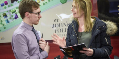 St John's Fold Impresses House Hunters As New Homes Are Snapped Up