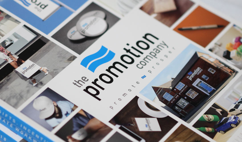 Promote And Prosper 2019 - What Makes People Tick?