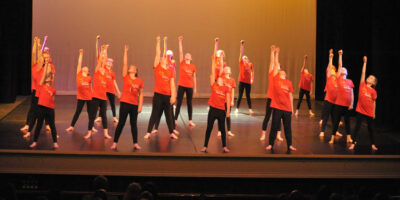 East Riding Youth Dance To Hold Auditions For New Season
