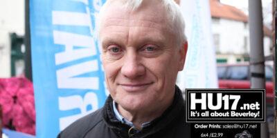 Deal or No Deal - MP Graham Stuart Talks Brexit With HU17