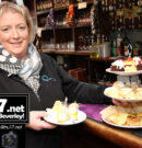 Afternoon Tea  – The Queens Head Capitalise On Growing Trend