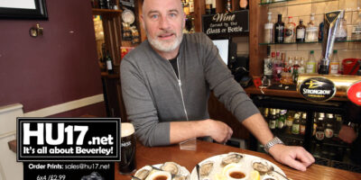 Oysters Now On Sale As Local Pub Introduces Tasty Irish Delicacy