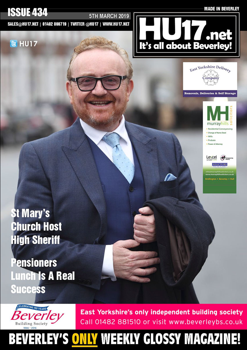 HU17.net Magazine Issue 434