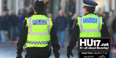 Local Policing Faces Increasing Pressure Due Lack Of Funding