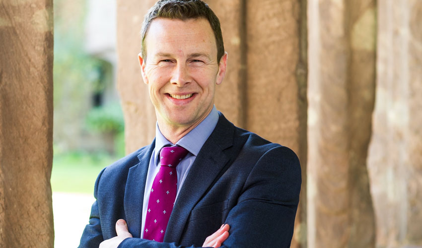 Hymers College Appoint New Headmaster To Lead Them Into New Era