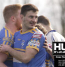 Beverley Make It Back To Back Home Wins In NCL