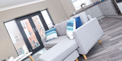 Liberty House Apartments Completed - Access All Areas