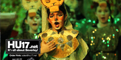 GALLERY : Beverley Minster Primary School - The Lion King
