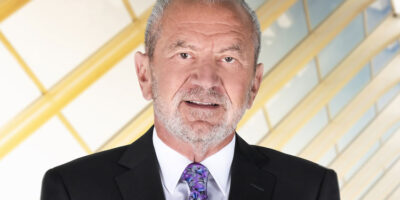Lord Sugar Announced As Speaker At The Business Day