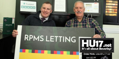 RPMS Letting 25th Anniversary Celebration Is A Family Affair