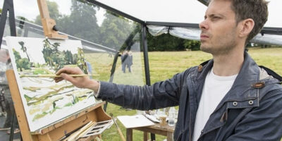 Award Winning Sky Arts Artist Joins Festival Lineup