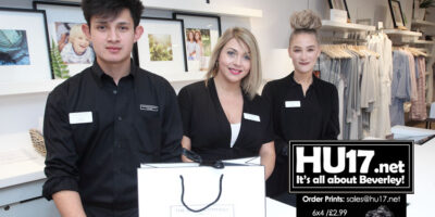 White Company Say They Bring Something Different To Beverley